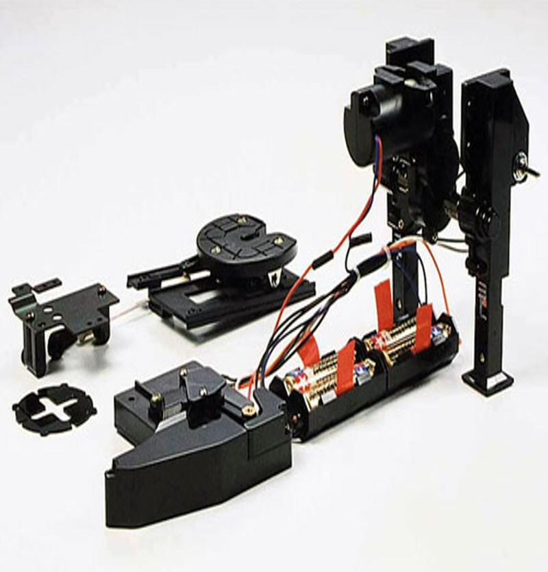 [56505] RC Motorized Support Legs