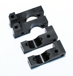 [Z-S0221]Yota Axle Shock Mounts (x4)