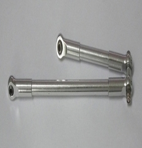 [Z-S0148]Front Steering Links for Yota and Renegade Axles (Silver)