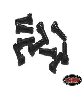 [ Z-S0611]M2x6mm Screws (Replacement for Yota diff cover)