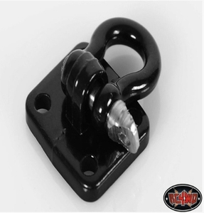 [Z-S0772]King Kong Mini Tow Shackle with Mounting Bracket