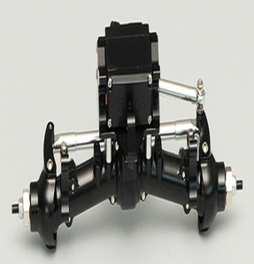 [Z-S0032]Worminator 4 Link/Steering Kit