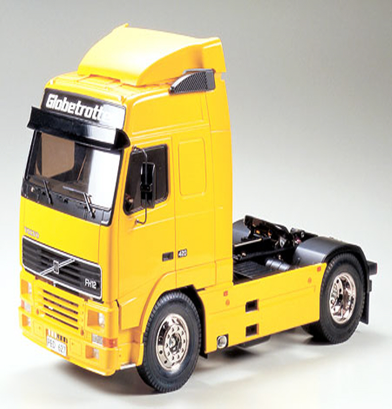 [56312] RC Volvo FH12 Globetrotter 420 1/14