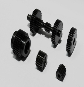 [Z-S0293]Hardened Steel Replacement Gear set for XR10