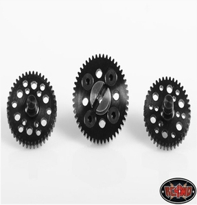 [Z-G0061]Lightened Gear Set for Enroute Berg Axle