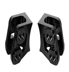 [Z-S0697]Lower Link mounts for Axial Wraith AR60 Axles