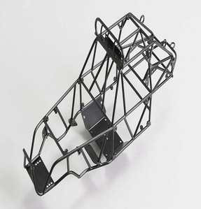 [Z-C0022]King Of Hammer Scale Crawler Chassis Frame