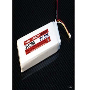 [6824]Roxxy-Power 11.1V ZY 3S 5000mAh 30C