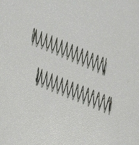 [Z-S0300]Heavy Duty Springs for Z-D0003