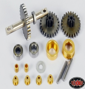 [Z-G0047]Heavy Duty Gears & Parts for R2 Transmission