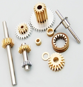 [Z-G0022]R2 2 Speed Replacement Gears