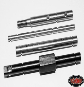 [Z-S0689]R3 2 Speed Transmission Shafts