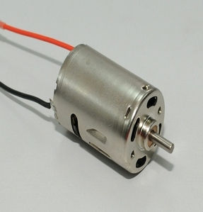 [Z-E0029]750 Brushed Motor for Killer Krawler