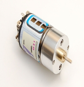 [Z-U0012]4:1 Ultra Compact Gear Reduction Unit for 540 Motor
