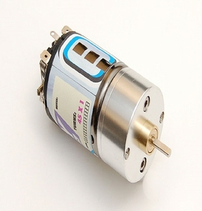 [Z-U0014]2:1 Ultra Compact Gear Reduction Unit for 540 Motor