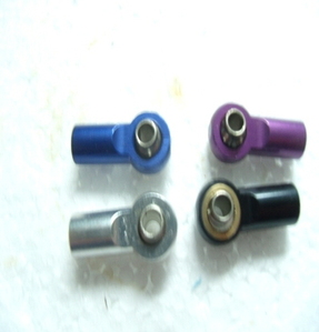 Aluminum ball end M3 [실버][개당단가]