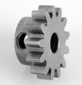 [Z-G0020]13 Tooth 32 Pitch Steel Pinion Gear