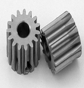 [Z-G0029]15T 32P Pinion Gears for Brushless Motor 5mm
