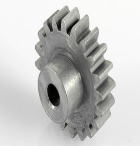 [ Z-G0024]20 Tooth 32 Pitch Steel Pinion Gear