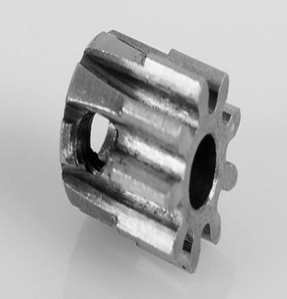 [Z-G0021]9 Tooth 32 Pitch Steel Pinion Gear