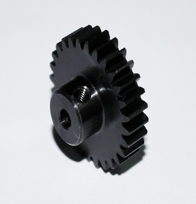 [Z-S0236]28 tooth 32P Steel Pinion Gear