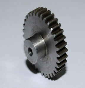 [Z-S0235]32 tooth 32P Steel Pinion Gear