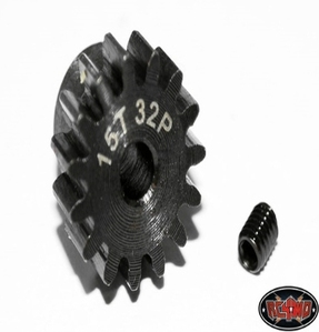[Z-G0014]15t Pinion Gear for AX2 2 Speed Transmission