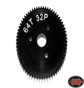 [Z-G0055]64t Delrin Spur Gear for R3 2 Speed Transmission
