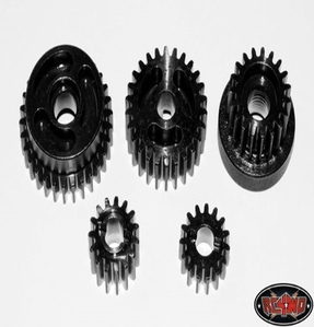 [Z-G0056]Replacement Gears for R3 Transmission