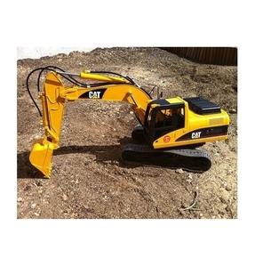 1/16 Excavator Cat 320 C radio control hydraulic[브루더 개조 유압굴삭기 기본킷]