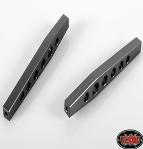 [Z-S0350]Lower 4 Links for Axial Wraith (pair) Gun Metal