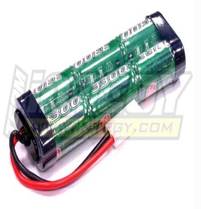 ACE 7.2V 3300mAh Ni-MH Battery Pack ACE33006