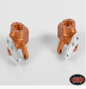 [Z-S0955]D44 Steering Knuckles for Axial Wraith