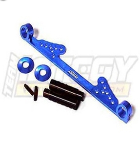 Evolution Front Body Mount for Traxxas 1/10 Electric Slash 2WD T8510BLUE