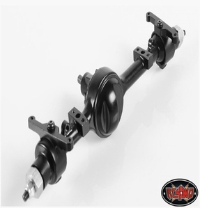 [Z-A0080]Yota II Ultimate Scale Cast Axle (Front)