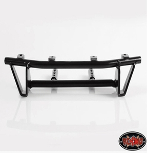 [Z-S1058]Tough Armor Front Lightbar Bumper for Trail Finder 2