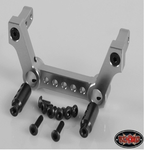 [Z-S1002]Blade Snow Plow Mounting kit for Axial SCX10