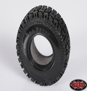 "[Z-T0116]Dick Cepek Fun Country 1.9"" Scale Tires"