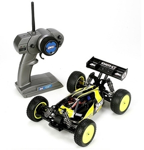 LOSB0224T1 Team Losi Mini 8IGHT 1/14 Scale 4WD Electric Buggy RTR w/2.4GHz & Brushless System - 1/14 미니에잇트(8IGHT)버기 브러쉬리스