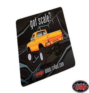 [Z-L0042]RC4WD Official Mouse Pad