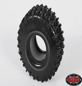"[Z-T0123]Mickey Thompson 1.9 Baja MTZ 4.6"" Scale Tires"