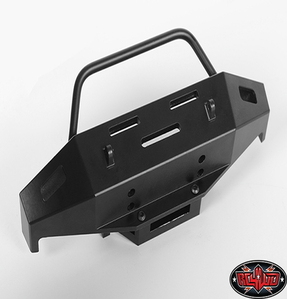 [Z-S1091]Front Machined Winch Bumper for Trail Finder 2