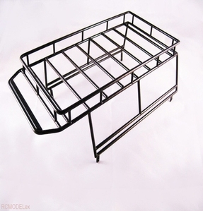 [Z-0097]Roof rack with frame for Hilux
