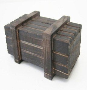 [DO-000133] wooden boxes 나무박스