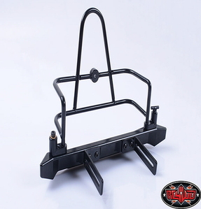 [Z-S1297]Tough Armor Rear Tire Holder for Axial SCX10 Jeep Rubicon