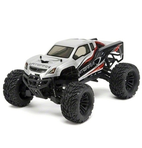 [AVC 시스템 장착완료]Vaterra Halix RTR Brushless 1/10 4WD Monster Truck w/DX2E V3 & Dynamite Fuze Brushless System (속도90Km/h +)
