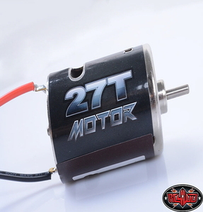 [Z-E0067] 540 Crawler Brushed Motor 27T