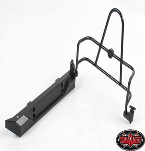 [Z-S1357] Tough Armor Rear Tire Holder for Gelande II