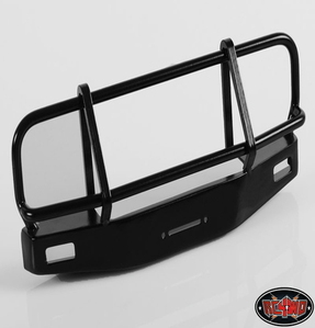 [Z-S0853] ARB Land Rover Defender 90 Winch Bar Front Bumper for Gelande 2