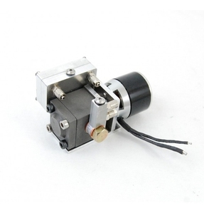 [ MG-503040] Hydraulic pump MG-HR7 900mL + Brushless motor
